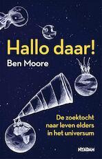 Hallo daar! - Ben Moore (ISBN 9789046819128)