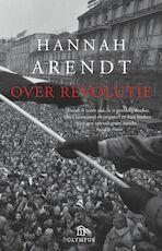 Over revolutie - Hannah Arendt (ISBN 9789046702277)