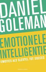 Emotionele intelligentie