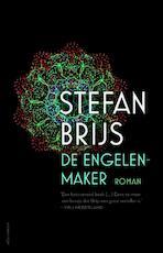 De engelenmaker - Stefan Brijs (ISBN 9789025446215)
