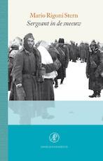 Sergeant in de sneeuw - Mario Rigoni Stern (ISBN 9789029587433)