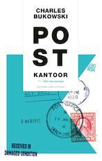 Postkantoor - Charles Bukowski (ISBN 9789048819744)