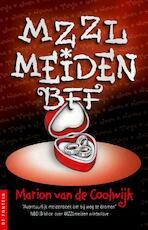 BFF - Marion van de Coolwijk (ISBN 9789026134289)
