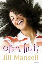 Open huis - Jill Mansell (ISBN 9789021806662)
