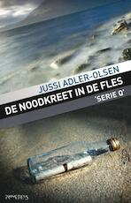 De noodkreet in de fles - Jussi Adler-Olsen (ISBN 9789044617887)