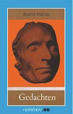 Gedachten - Blaise Pascal (ISBN 9789000331192)