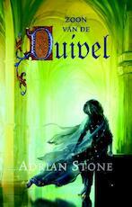 Zoon van de Duivel - Adrian Stone (ISBN 9789024531226)