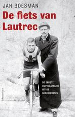 De fiets van Lautrec - Jan Boesman (ISBN 9789045023793)