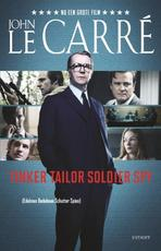 Tinker tailor, soldier spy - John Le Carre (ISBN 9789021807263)