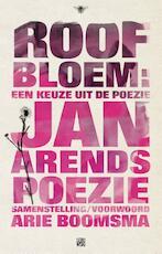 Roofbloem - Jan Arends