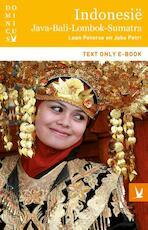 Indonesië - Leon Peterse (ISBN 9789025757687)