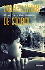 Dwars door de storm - Martine Letterie (ISBN 9789025865405)