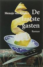 De laatste gasten - Mensje Van Keulen (ISBN 9789045012292)
