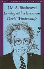 Een dag uit het leven van David Windvaantje - J.M.A. Biesheuvel (ISBN 9789029025218)