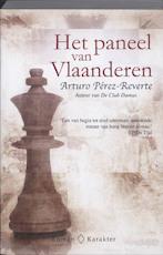 Het paneel van Vlaanderen - Arturo Pérez-reverte (ISBN 9789061127284)