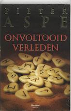 Onvoltooid verleden - Pieter Aspe (ISBN 9789022318591)