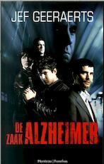 De zaak Alzheimer / Film editie - Jef Geeraerts