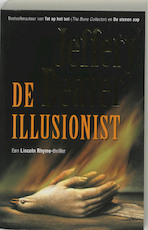 De illusionist - Jeffery Deaver (ISBN 9789026983641)