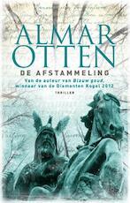 De afstammeling - Almar Otten (ISBN 9789021804576)