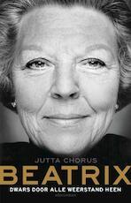 Beatrix - Jutta Chorus (ISBN 9789045024844)