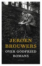 Jeroen Brouwers over Godfried Bomans - Jeroen Brouwers