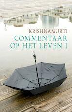 I - Jiddu Krishnamurti (ISBN 9789062711116)