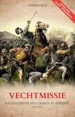 Vechtmissie - Edwin Ruis (ISBN 9789089752819)