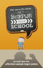 Met buikpijn naar school - Fina van de Pol-Drent (ISBN 9789043522267)