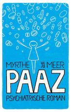 Paaz - Myrthe van der Meer (ISBN 9789044344158)