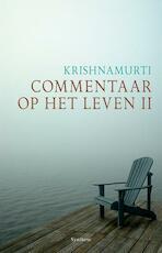II - Jiddu Krishnamurti (ISBN 9789062711062)