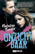Onzichtbaar - Natasza Tardio (ISBN 9789020609523)