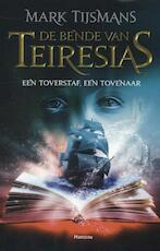 De bende van Teiresias - Mark Tijsmans (ISBN 9789022331170)