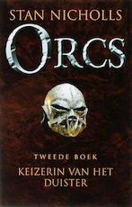 Orcs tweede boek - Keizerin van het Duister