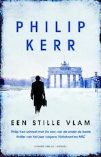 Een stille vlam - Philip Kerr (ISBN 9789022552476)