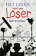Leven van een Loser Niet te filmen! - Jeff Kinney (ISBN 9789026135040)