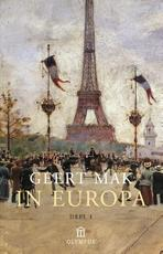 In Europa set - Geert Mak (ISBN 9789046704158)