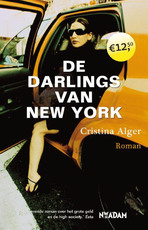De darlings van New York - Cristina Alger (ISBN 9789046815533)