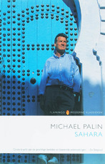 Sahara - Michael Palin (ISBN 9789026323775)