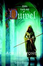 Ziel van de duivel - Adrian Stone (ISBN 9789024573899)