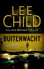 Buitenwacht - Lee Child (ISBN 9789024540648)