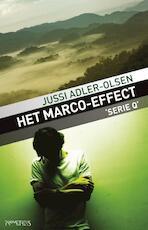 Het Marco effect - Jussi Adler-Olsen (ISBN 9789044621525)