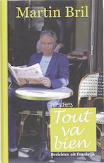 Tout va bien - Martin Bril (ISBN 9789044618778)