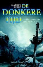 De orde van het zwaard - Markus Heitz (ISBN 9789024568055)