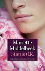 Status OK - Mariëtte Middelbeek (ISBN 9789460689864)