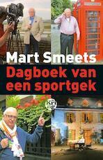 Dagboek van een sportgek - Mart Smeets (ISBN 9789491567117)