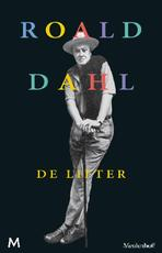 De lifter - Roald Dahl (ISBN 9789460238550)