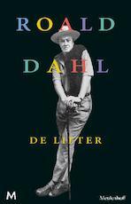 De lifter - Roald Dahl