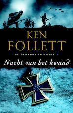 Nacht van het kwaad - Ken Follett (ISBN 9789402302134)