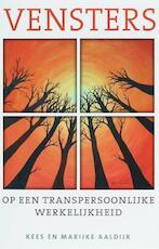Vensters - Kees Aaldijk, Marijke Aaldijk (ISBN 9789020284638)