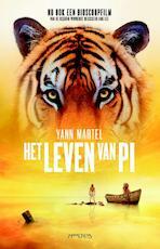 Het leven van Pi - Yann Martel (ISBN 9789044622157)